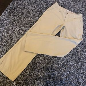 Marmot hiking pants. EUC!